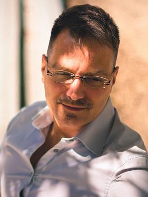 Interview de Damien Kauffman, formateur