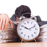 Coaching gestion du temps