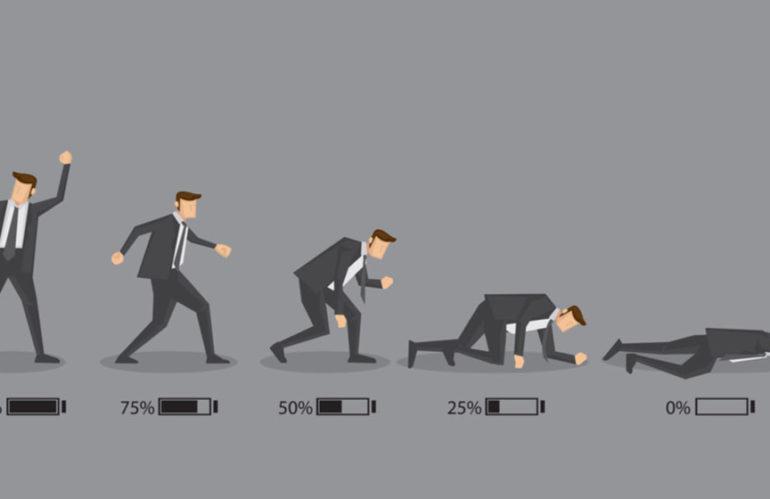 Prévention du burnout : éviter l'épuisement professionnel