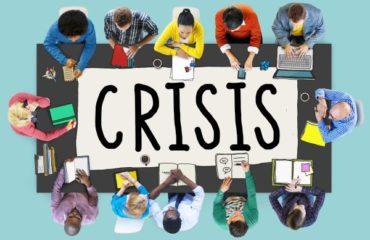 L'équipe en crise